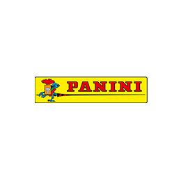 Das Panini Album zur WM 2018