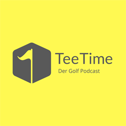 Tee Time – Der Golfpodcast